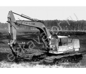 Гидромолот для экскаватора Кранэкс МТП-71