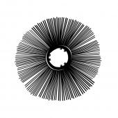 Диски для щётки полипропиленовые и стальные, беспроставочные, билайн, классик