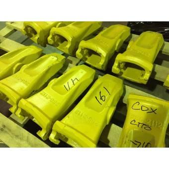 Коронка ковша экскаватора Caterpillar 336 (K110) 286-2112