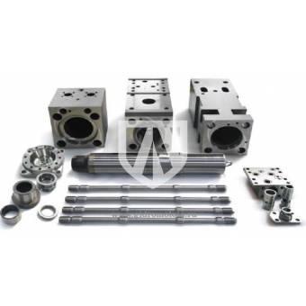 Цилиндр (централь) cylinder гидромолота Profbreaker (Профбрейкер) PB 420S