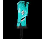 Ремкомплекты и уплотнения на гидромолот EVERDIGM - RAMFOS
