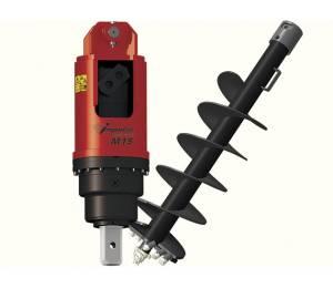 Гидробур, гидровращатель Impulse M15 (Импульс М15)