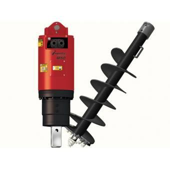 Гидробур, гидровращатель Impulse M50 (Импульс М50)