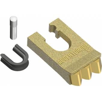 Зуб шнека S5/ S6 абразивное бурение 33-9127-KIT / 33-9106